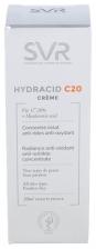 Hydracid C20 Crema 30Ml Svr - Varios