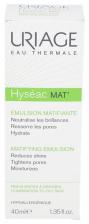 Hyseac Emuls Matificante 40 - Uriage