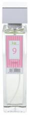 Iap Pharma Pour Femme Nº - 9 150 Ml - Varios