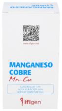 Ifigen Manganeso-Cobre Solución 150 Ml