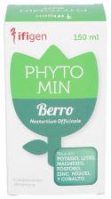 Ifigen Phyto-Min Berro Jarabe 150 Ml