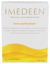 Imedeen Time Perfection Pfizer 60 Comp - Pfizer
