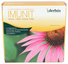 Imunit 20 Viales