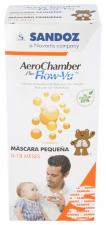 Inhalador Aerochamber Neonatos