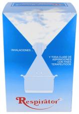 Inhalador Respirator - Jose Mestre