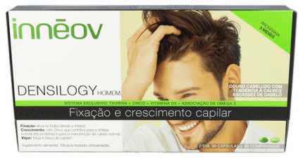 Inneov Densilogy Hombre 180 Comp - Nestle
