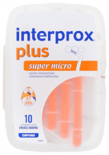 Interprox Supermicro 10 Unidades