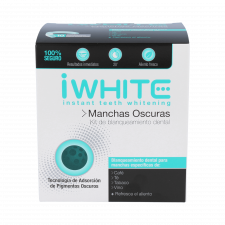 Iwhite Manchas Oscuras Kit Blanq 10 Moldes