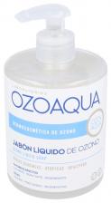 Jabón Líquido De Ozono - Farmacia Ribera