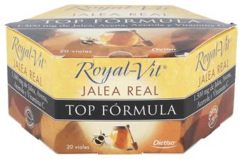 Jalea Real Royal Vit Top Formula 20Amp