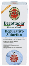Depurativo Antartico Jarabe 250 Ml Decotopia