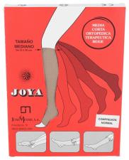Joya Media Corta Ad Compresión Normal Talla Med - Farmacia Ribera