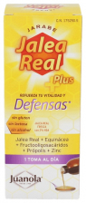 Juanola Jalea Real Defensas Jarabe 250 Ml