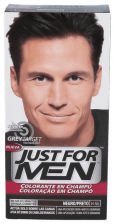 Just For Men 100 Cc Negro - Combe