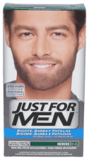Just For Men Bigote Y Barba 100 Cc Moreno - Combe