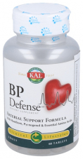 Kal Bp Defense 60 Tabletas