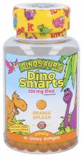 Dinosmarts Omega 3 90 Perlas Kal
