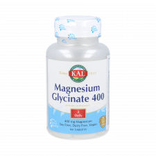 KalGlycinateMagnesio400 Mg90 Comp