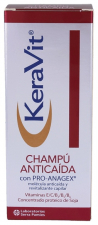 Keravit Champu Anticaida 200Ml - Varios