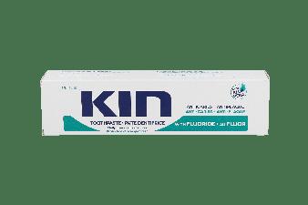 Kin Pasta Dental Fluor 125 Ml
