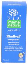Kindival Comprimidos Dhu
