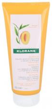 Klorane Balsamo Desenredante Manteca Mango 150 M - Pierre-Fabre