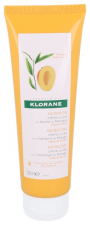 Klorane Crema Dia Sin Aclarado Manteca Mango 125 - Pierre-Fabre