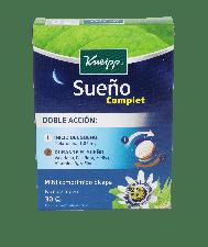 Kneipp Sueño Complet 30 Comp Mini