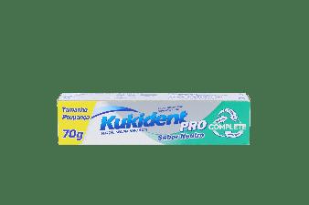 Kukident Pro Neutro Tamaño Ahorro 70G