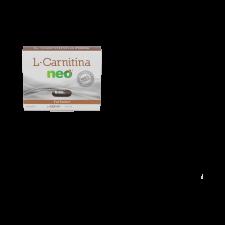 L-Carnitina Neo 30 Caps