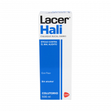 Lacer Hali Colutorio 500 Ml.