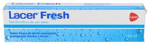 Lacerfresh Pasta 125Ml