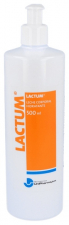 Lactum Lech Corp Hidrat 500 Ml - Varios