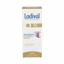 Ladival Antiman Toque Seco Cl Fp50+ 50 Ml