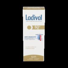 Ladival Antiman Toque Seco Pfs50+ 50 Ml
