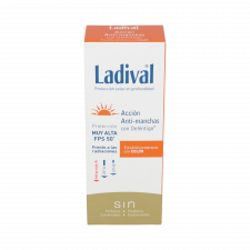 Ladival Antimanchas Color Emulsion Fps 50 50 Ml