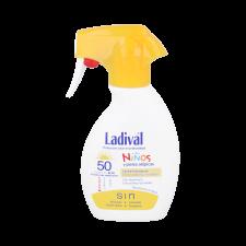 Ladival Niños Piel Atop Fps 50+Spray 200 Ml