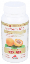 Lamberts Fosfatidil Serina Con Zinc 60 Tabletas