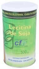 Lecitina Granulada 500 Gr. - Cfn