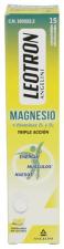 Leotron Magnesio 15 Comprimidos
