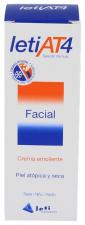 Leti At-4 Crema Facial 50 Ml