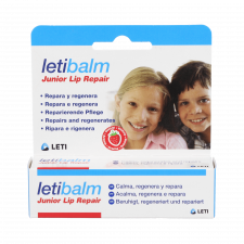 Letibalm Gl Junior Lip Repair 10 Ml