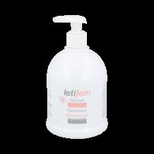 Letifem Higiene Gel 500 Ml