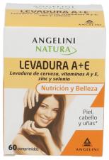 Levadura A+E 60 C.