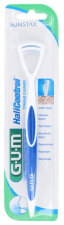 Limpiador Lingual Gum Doble Acción 760 - Farmacia Ribera