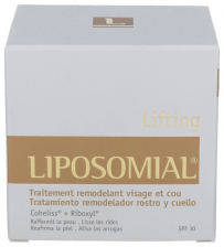 Liposomial Lifting Spf 10 50 Ml - Farmacia Ribera
