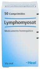 Lymphomyosot 50 comprimidos