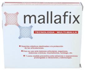 Mallafix Muñequera Metacarpiana Talla Pequeña - Farmacia Ribera