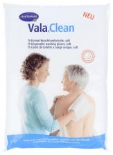 Manopla Limpieza Desechable Vala Clean 15 U
