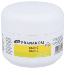 Manteca De Karite Bio 100 Ml. - Pranarom
